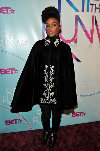 BET's Rip The Runway 2010 - Arrivals