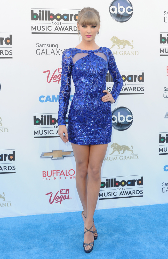 Taylor Swift - Zuhair Murad